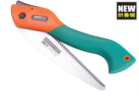 园林锯(Garden foldable saw)
